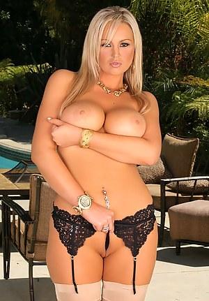 Free Big Boob Pornstar Porn Pictures