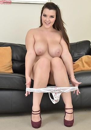 Free Big Boobs High Heels Porn Pictures