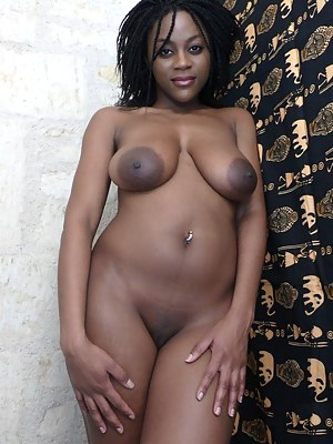 Free African Big Boobs Porn Pictures