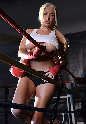 Free Big Boobs Sports Porn Pictures