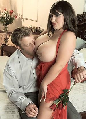 Free Big Boobs Romantic Porn Pictures