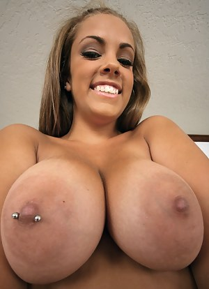 Free Big Boobs Nipple Piercing Porn Pictures