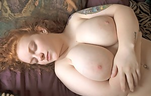 Free Big Boobs Sleeping Porn Pictures