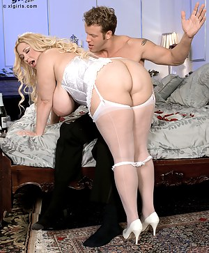 Free Big Boobs Spanking Porn Pictures